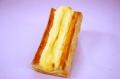 チーズケーキ風味!濃厚なコクと甘さを兼ね備えた『NYチーズケーキパイ』♪
