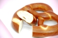 【WEB限定】ドイツパン屋の紋章!噛むほどに深い味わいが楽しめる『ラウゲンブレッツェル』♪