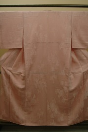 Monoki「モノキ」 【色無地 仕立て上がり 紋アリ 2149】 着物リメイク&リユース リサイクル