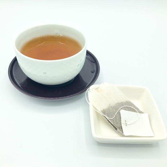 有機熟成三年番茶