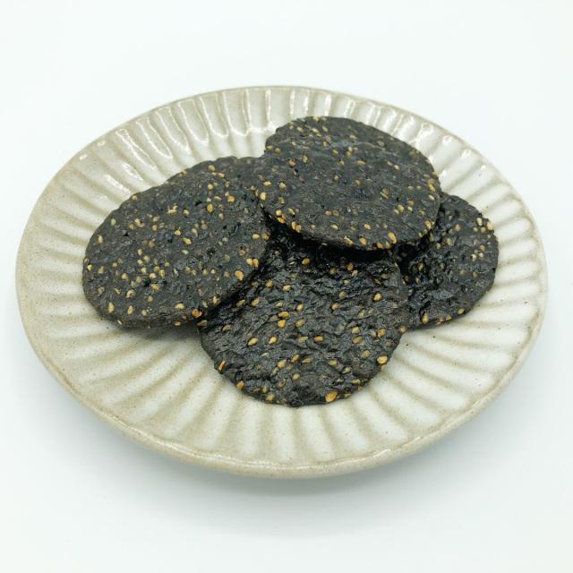 有機玄米プラス・黒胡麻