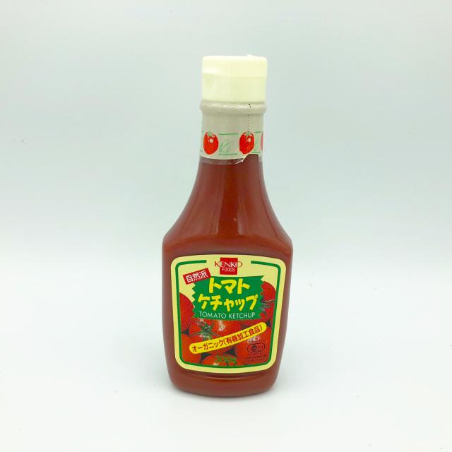 自然派トマトケチャップ