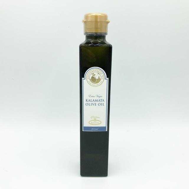 地中海カラマタオリーブオイル