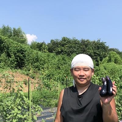 【前橋農場の野菜セット】赤城山のめぐみ 1~2名様用