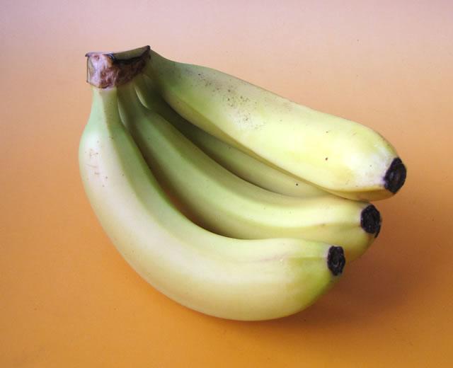 JAS有機バナナ  600g