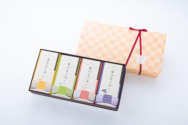 菓心なごみ4箱セット