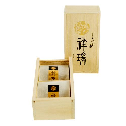 茶菓仕立て【祥瑞(しょうずい)】 -Shouzui- (2包)