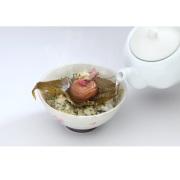 【期間限定】梅干し専門店の贅沢【桜】茶漬け さくら仕立て