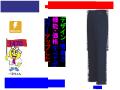 【XEBEC】春夏メンズ作業服/パンツ【ジーベック1470】新定番帯電防止ノータックスラックス