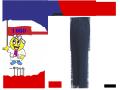 【XEBEC】春夏作業服ノータックピタリティズボン【ジーベック1660】吸汗速乾/帯電防止素材/スラックス