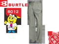 【バートル】作業服ワンタックカーゴパンツ【BURTLE 8012】