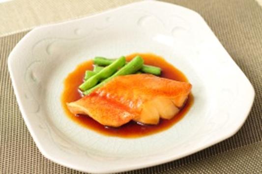* 大冷 楽らく調味骨なし赤魚(生)煮付 360g(5枚入)