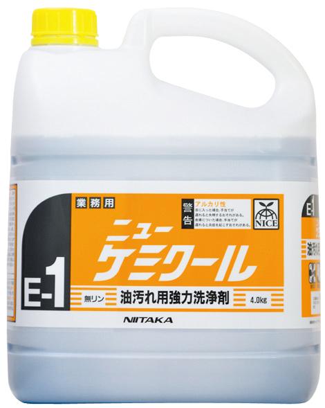 ニイタカ ニューケミクール 4kg