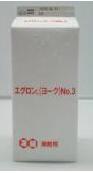 * QP エグロン・ヨーク(No3) 2kg