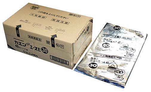 ニイタカ カエンニューエースE 30g×40個×7袋【1ケース】
