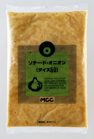 * MCC ソテードオニオンダイス50 1kg