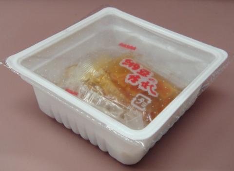 * 日東食品 ミニミニ納豆TK(たれ・からし付) 30g*100個