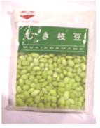 * クラレイ むき枝豆 500g