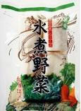 * 中国産 れんこん水煮(ホール)1kg