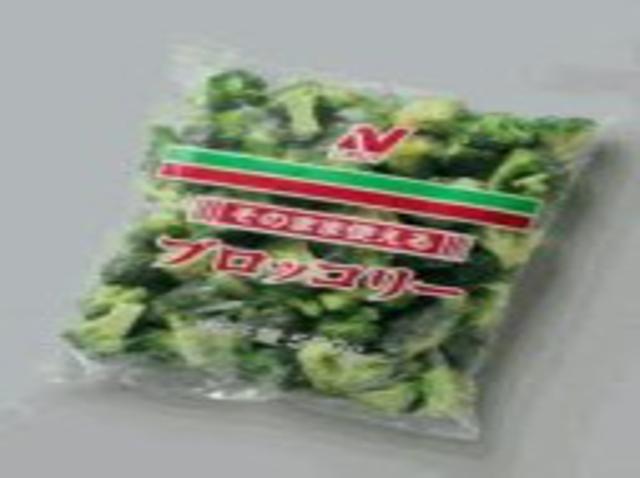 * ニチレイ そのまま使えるブロッコリー 500g