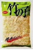 * 中国産 竹の子水煮(短冊)1kg