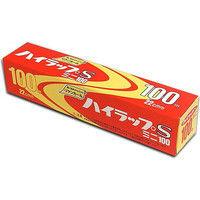 リケンファブロ ハイラップS チビッコ 15cm×100m 30本【1ケース】