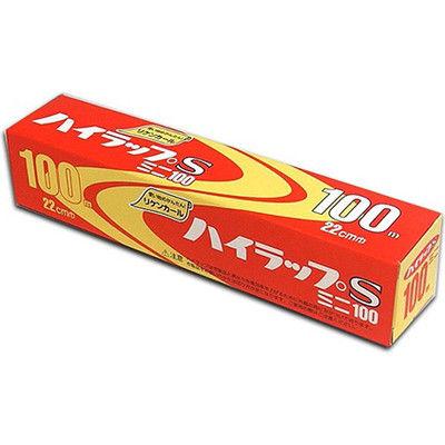 リケンファブロ ハイラップS ミニ 22.4cm×100m 30本【1ケース】