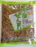 * 中国産 ぜんまい水煮(特級)1kg