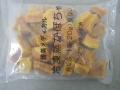 勝美ジャパン 冷凍蒸かぼちゃ角切S(皮なし) 500g