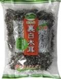 中国産 乾燥裏白きくらげスライス1kg