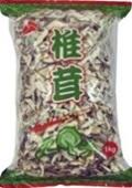 中国産 乾燥椎茸スライス(5cmUP)1kg