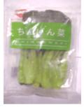クラレイ チンゲン菜(ホール) 500g