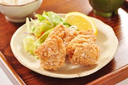 * 大冷 鶏もも竜田揚 1kg(30~33個入)