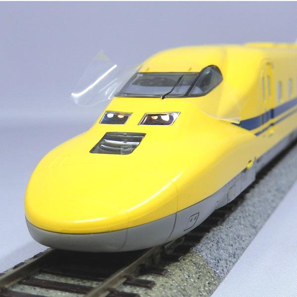 )JR西日本923形3000番台 ドクターイエロー T5編成 7両セット