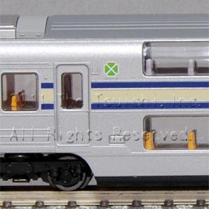 TOMIX 8942 サロ124(横須賀色)