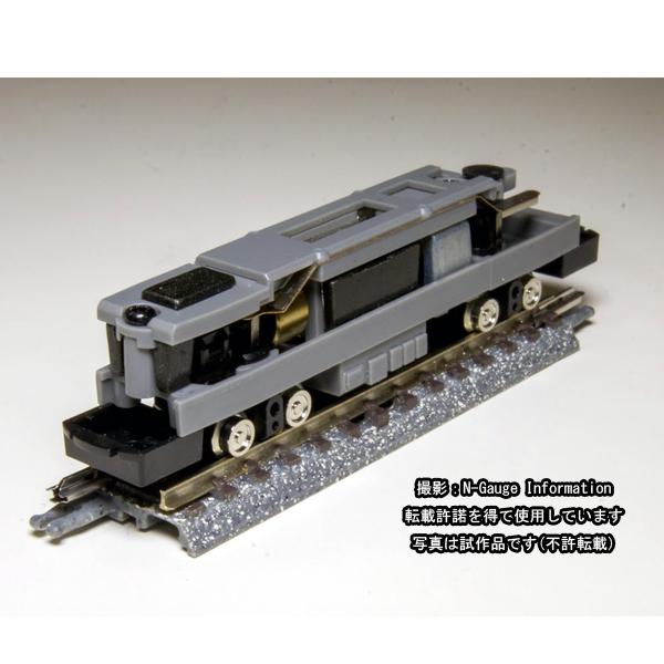 鉄コレ動力ユニット(大型路面電車用)