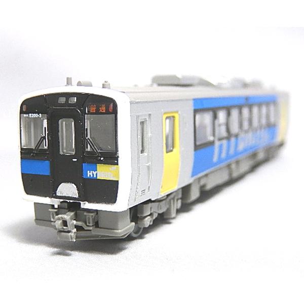 JR東日本キハE200系(小海線)