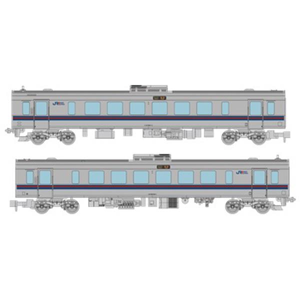 鉄コレ JR西日本キハ126系「アクアライナー」2両組