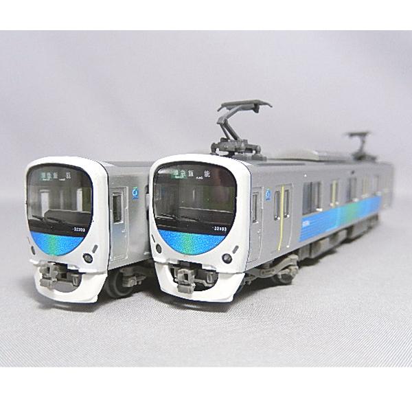 鉄コレ 西武鉄道30000系 2両組