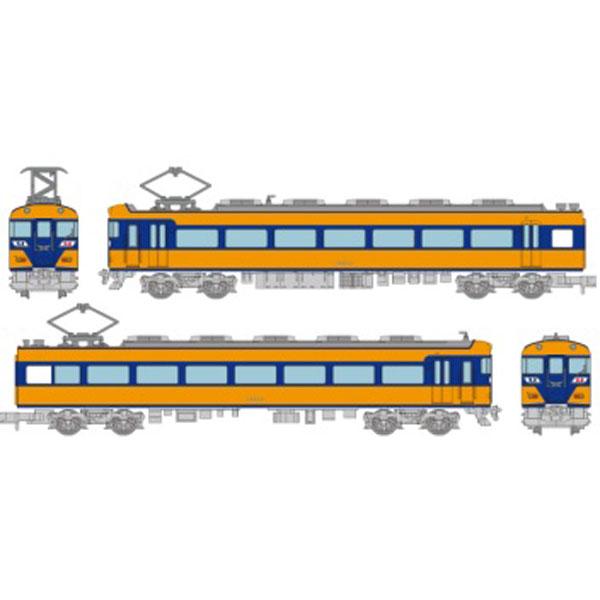 近畿日本鉄道18200系 2両組