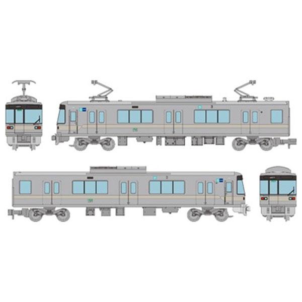 鉄コレ 熊本電気鉄道03形 2両組