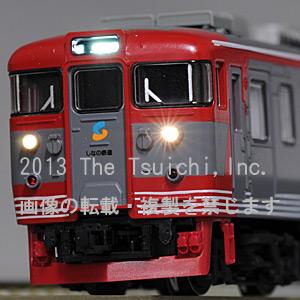 しなの鉄道169系