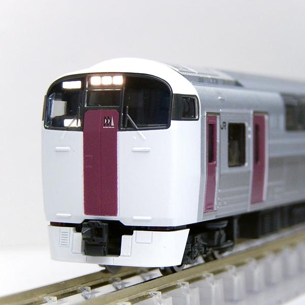 215系(2次車)4両基本/6両増結セット