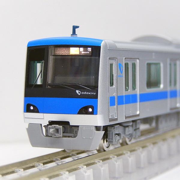 小田急電鉄4000形 6両基本/4両増結セット