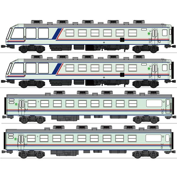 国鉄12系和式客車「やすらぎ」