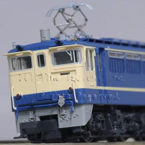 EF65-1000後期