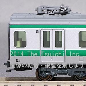 E233埼京増結