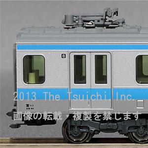E233系1000番台京浜東北増B