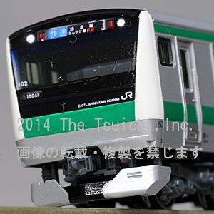 E233埼京基本