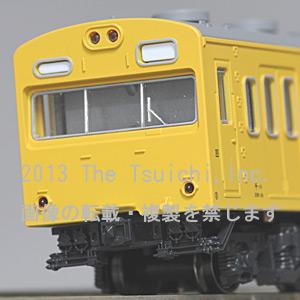 103系低運総武緩行線基本